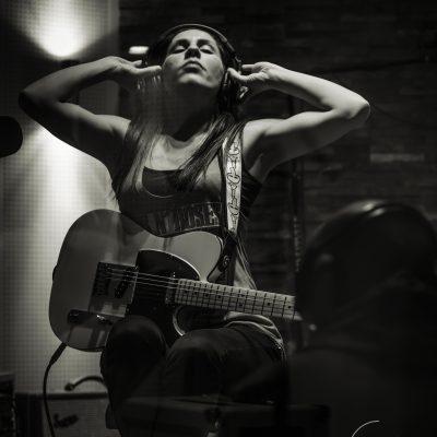 Ketikidi in the studio 2018